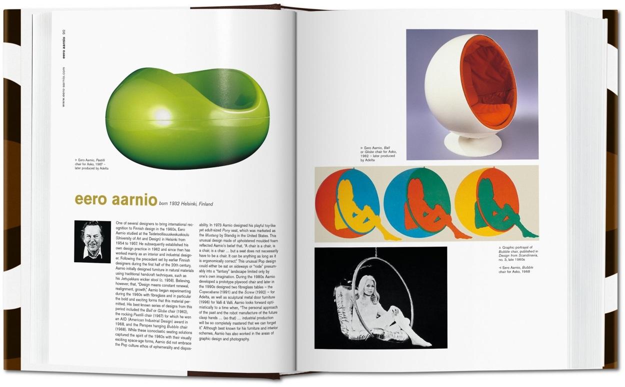 Scandinavian Design - Charlotte & Peter Fiell – Design Books